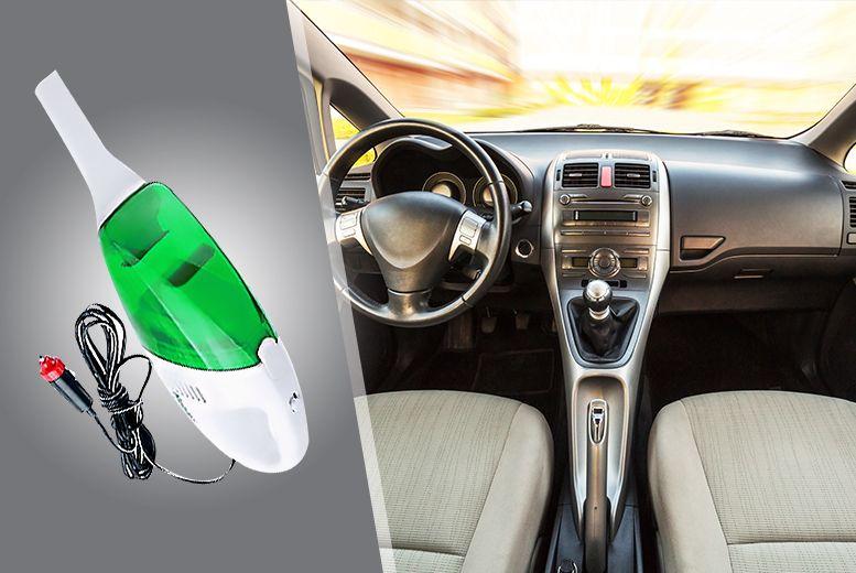 Car Vacuum Cleaner Car vacuum cleaner, Car vacuum, Car