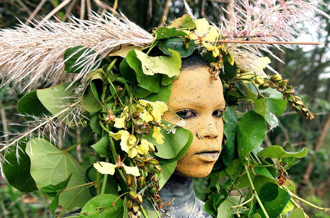 красивые фотографии племени моя планета расставанья ведь все