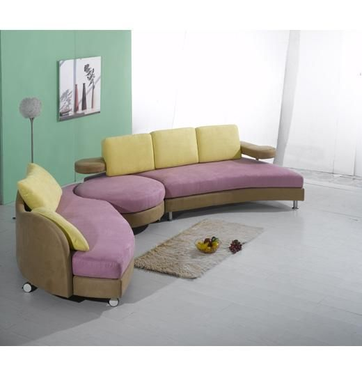 Funky Sectional Sofa