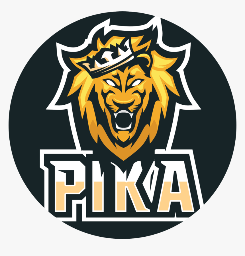 Pika Infographics 2x Lion Logo Sticker Hd Png Download Is Free Transparent Png Image To Explore More Similar Hd Image On Logo Sticker Lion Logo Png Images