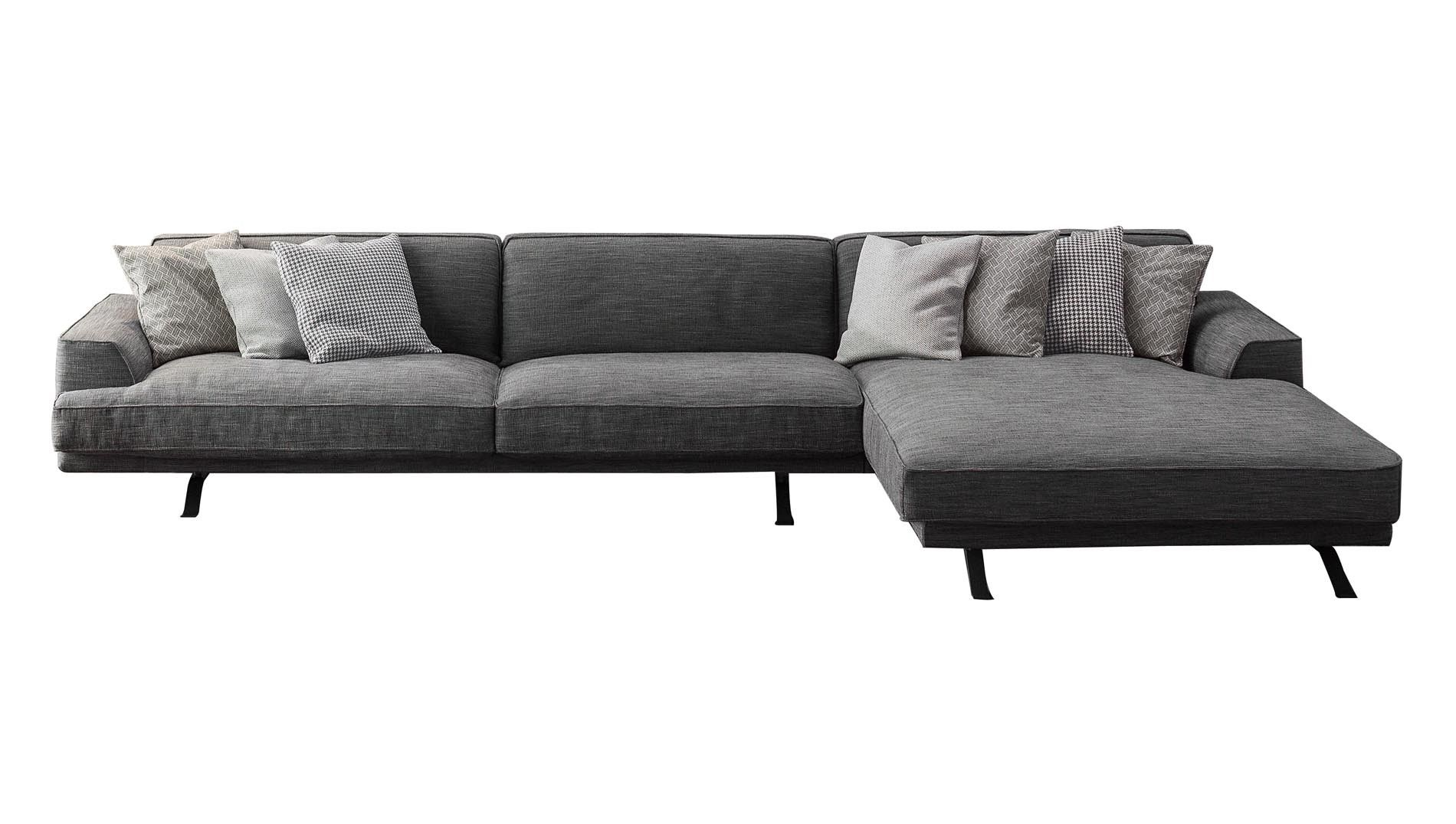 Seats En Sofa Arnhem Bonaldo Slab Corner Sofa Buy Online At Luxdeco Objects