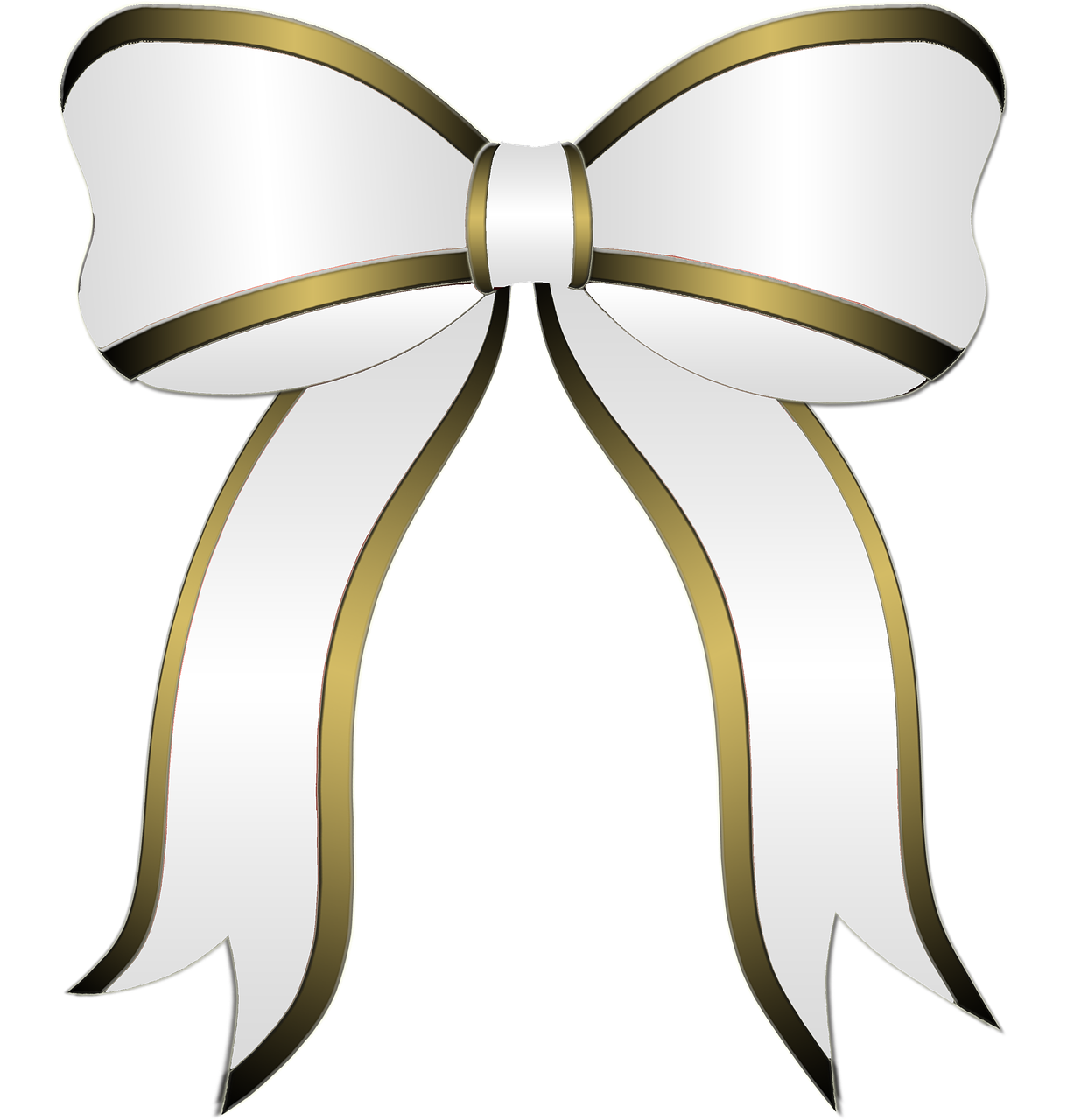 Free Image On Pixabay White Bow Gift Party Bow Ribbon White Bow Bows Gifts