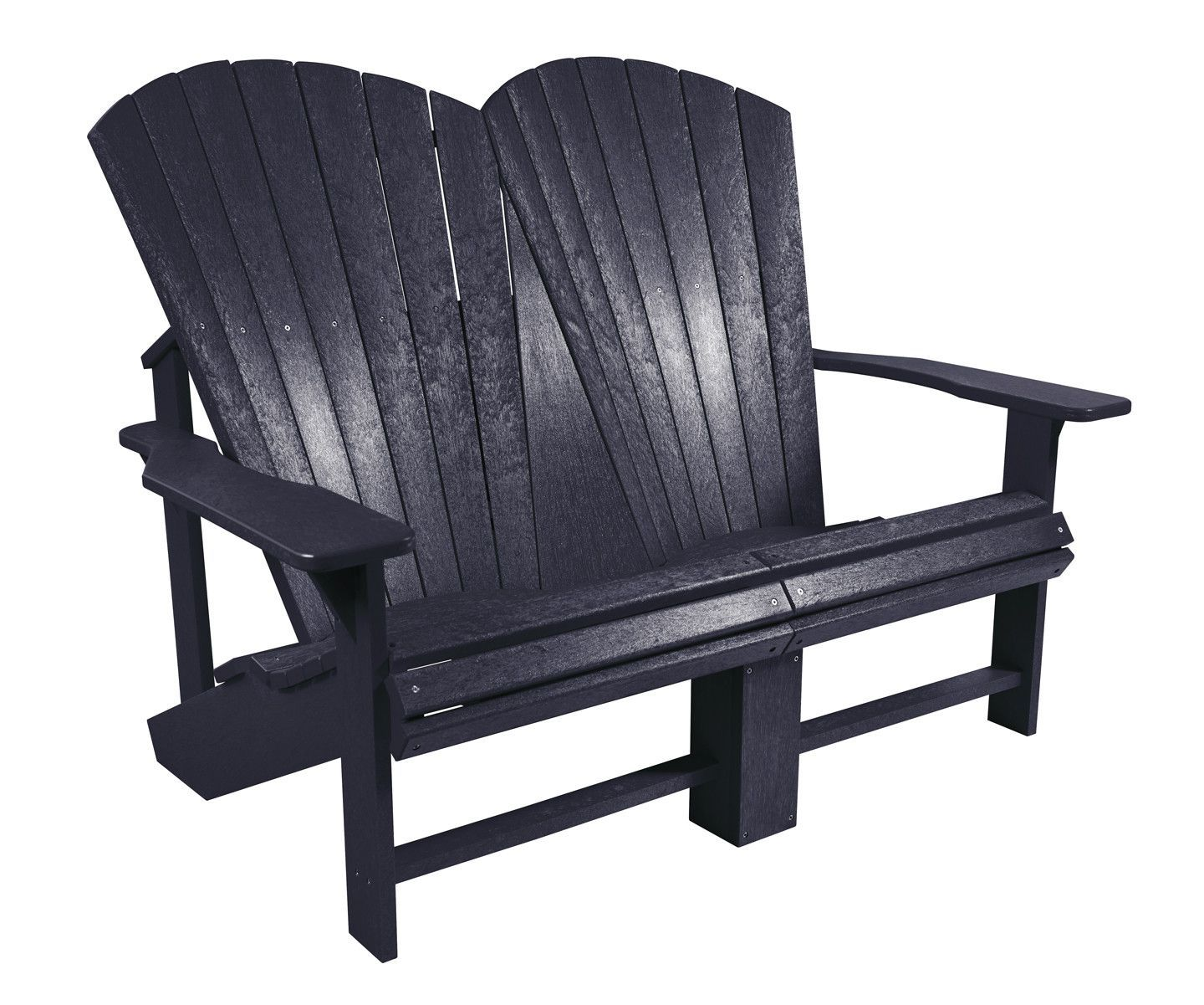 Cuyler Solid Wood Folding Adirondack Chair Adirondack