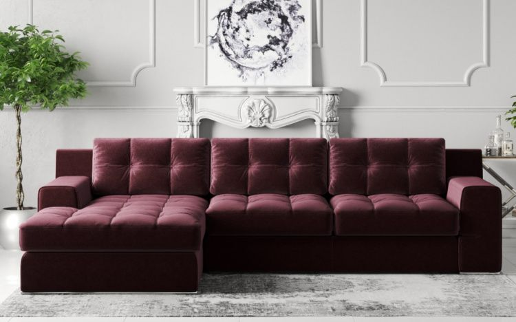 Buy Lupo Leather Corner Sofa Online In London Uk Denelli Italia Leather Corner Sofa Corner Sofa Sofa