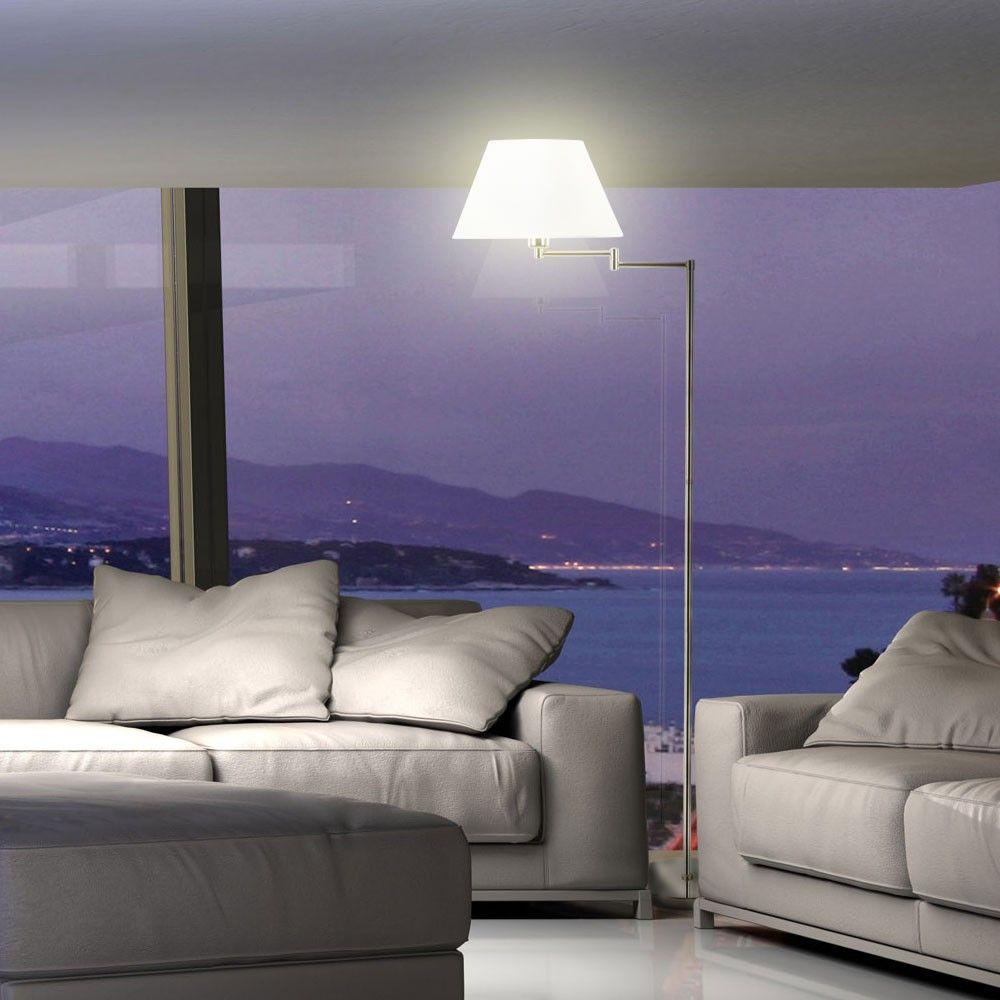 9 Quoet Leselampen Wohnzimmer Für Inspiration in 9  Stehlampe