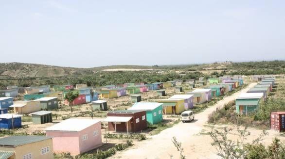 Simply Beautiful: Mwen Kapab - Haiti 2012