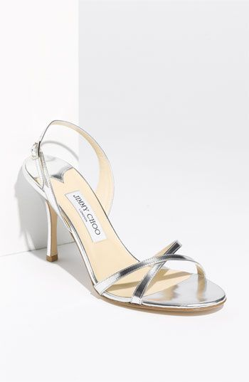 bdbd6ff84049c Jimmy Choo 'India' Sandal available at #Nordstrom #nordstromweddings ...