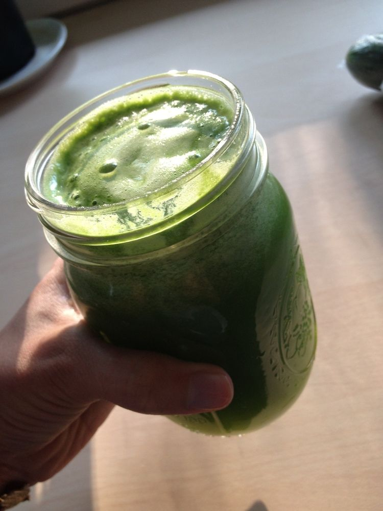 Doing a juice cleanse homemade juice cleanse juice