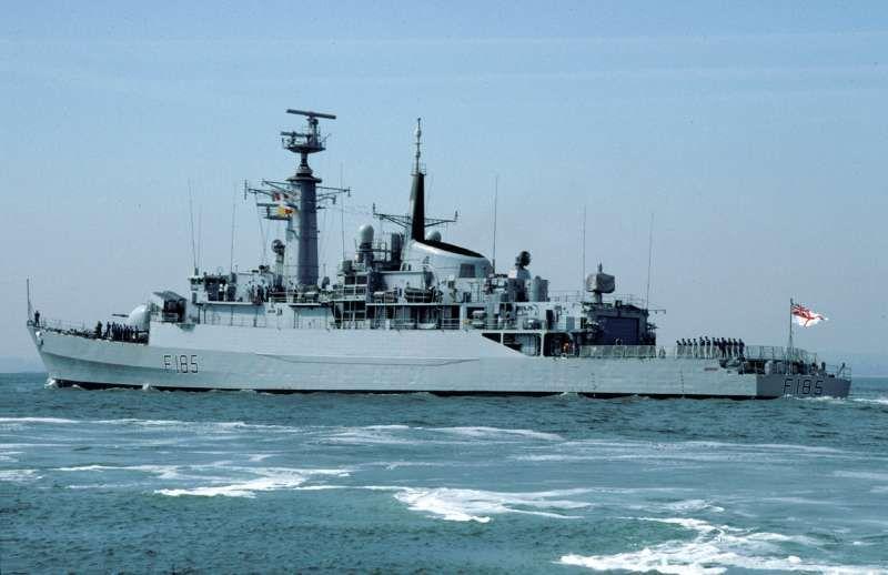 Hms Avenger F185 Royal Navy Ships Royal Navy Frigates Warship