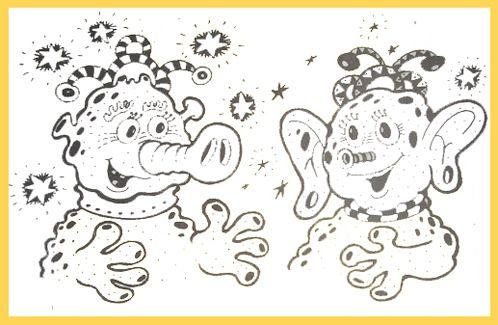 Развивающие раскраски «Космос» | Space party, Art ...