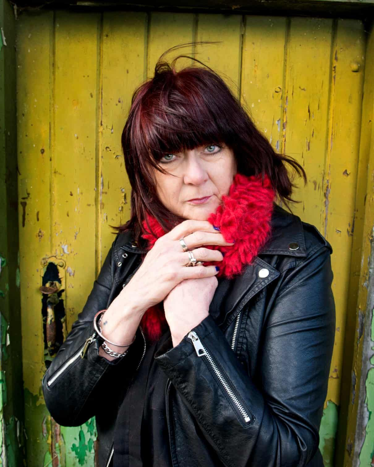 Cosey Fanni Tutti and Nik Void: A Conversation | Red Bull