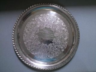 Marks sterling silver wm rogers How to