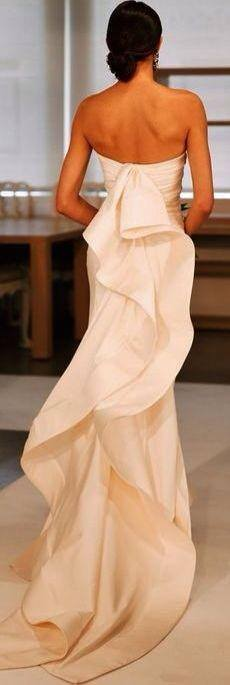 Wedding dress, so beautyfull!
