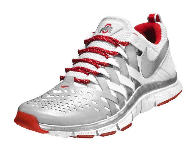 Nike Free Formateurs 5.0 Ohio Score De Létat