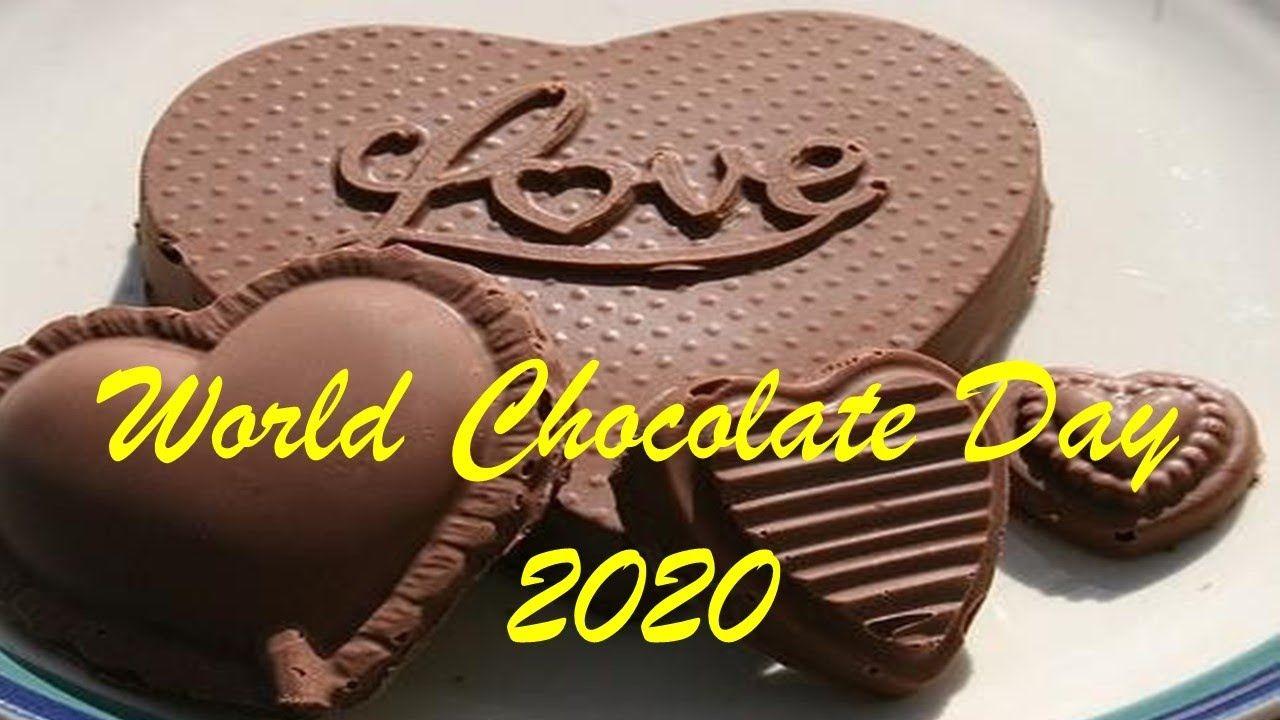 World Chocolate Day Status 2020 World Chocolate Day Wishes Quotes Im Chocolate Day Happy Chocolate Day Day Wishes Gif whatsapp happy chocolate day 2021