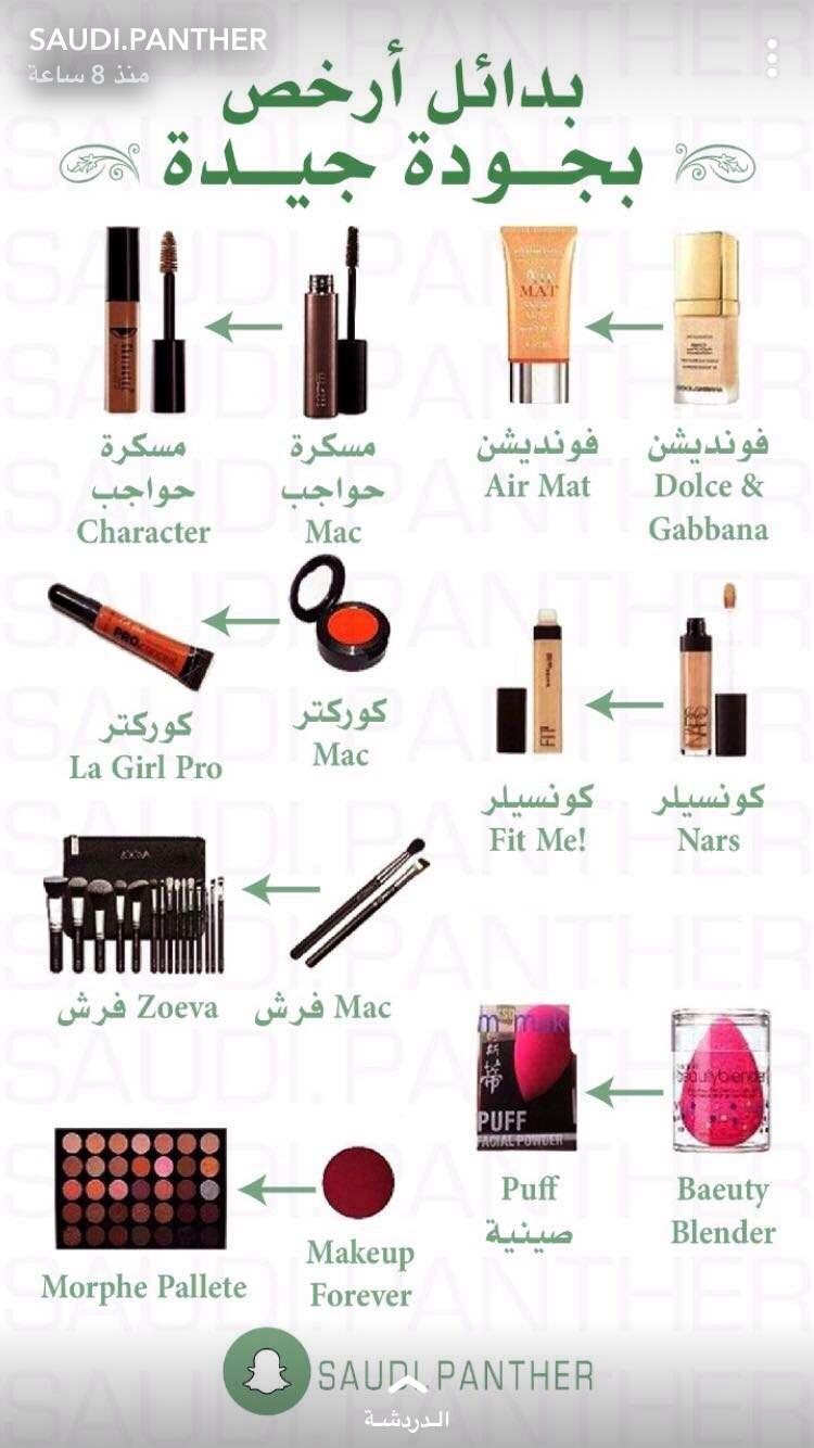 Image by مريم ويوسف on make up Makeup morphe, Artistry