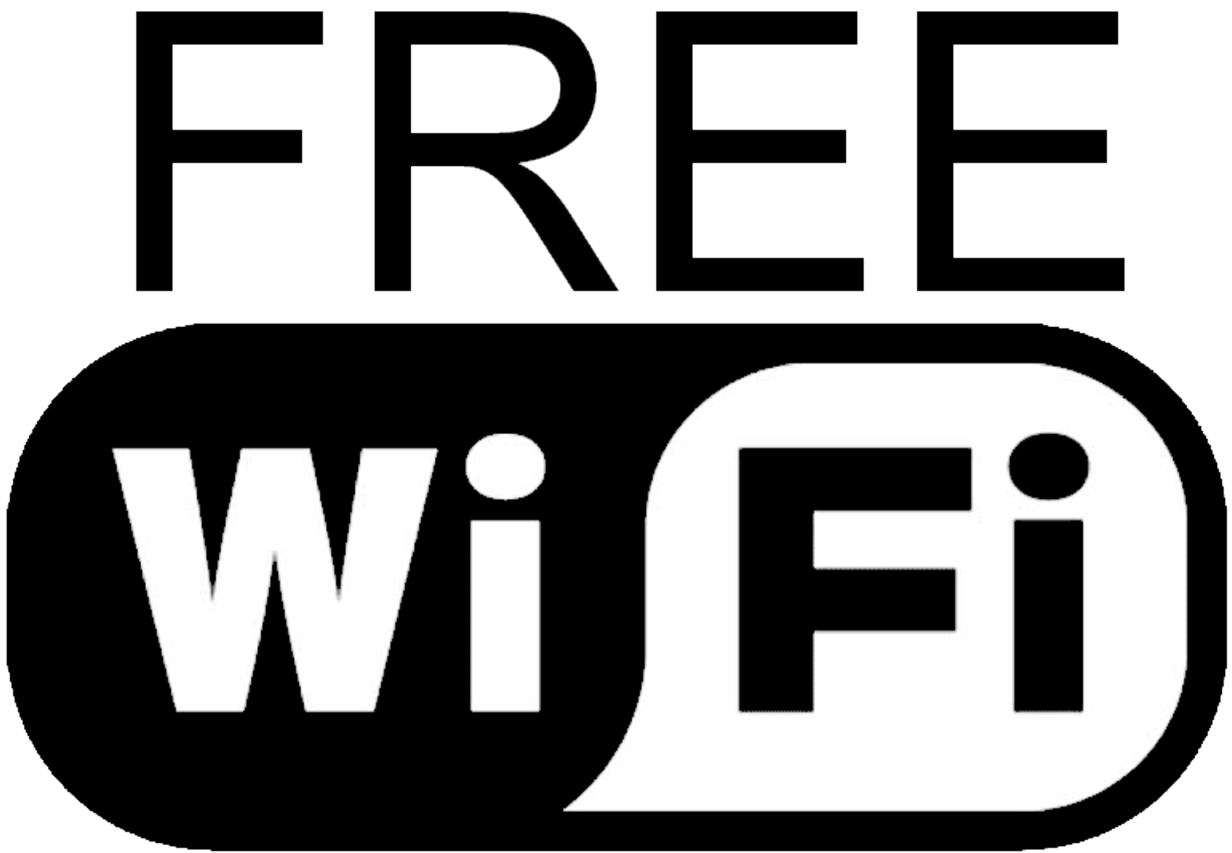 Wifi Icon Black PNG Image Caras, The globe, Cartel