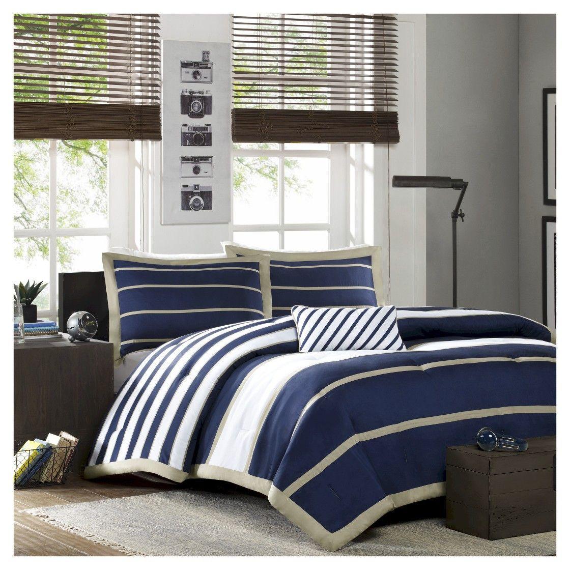 Cody Comforter Set Queen size comforter sets, Queen size
