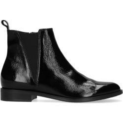 Reduzierte Chelsea-Boots für Damen #redshoes