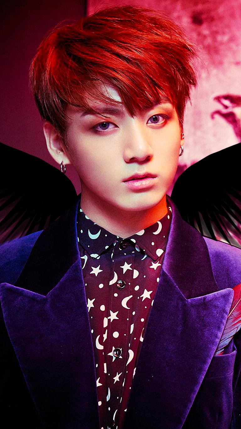 My Beautiful Devil Mission Bangtan Bts Bts Jungkook