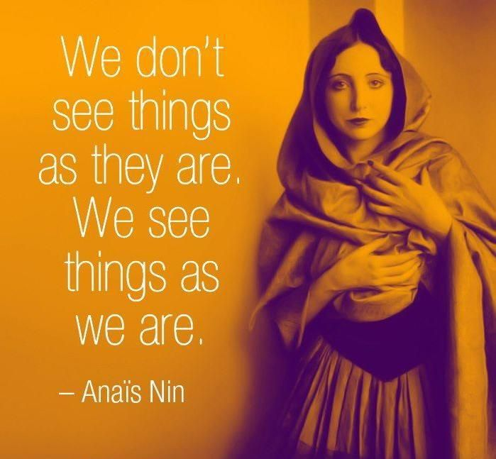 Anais Nin - The Art Of Life Studio