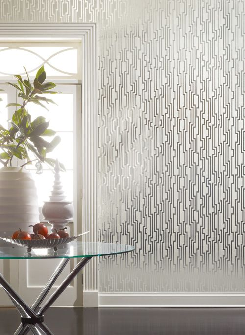 De8816 Candice Olson Has One Of The Most Recognizable Brands In Wallcovering Industry