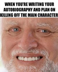 Old Man Crying Smiling Meme | Old man meme, Smile meme, Memes