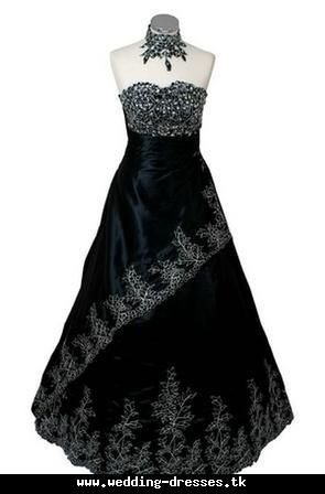 Pin By Christina Buchholz On Country Wedding Dresses Decor And Accessories Black Wedding Dresses Dresses Wedding Renewal Dress