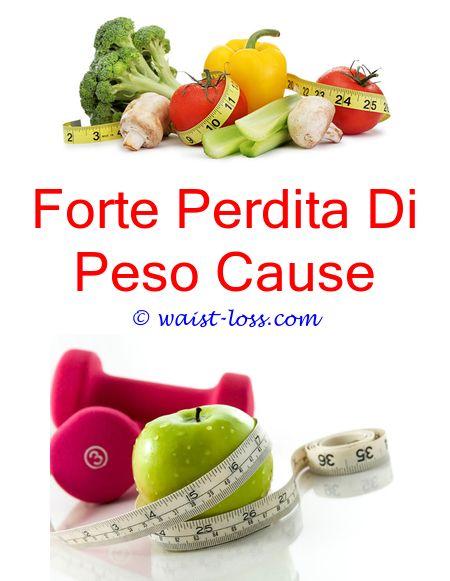 i frutti perdono peso velocemente