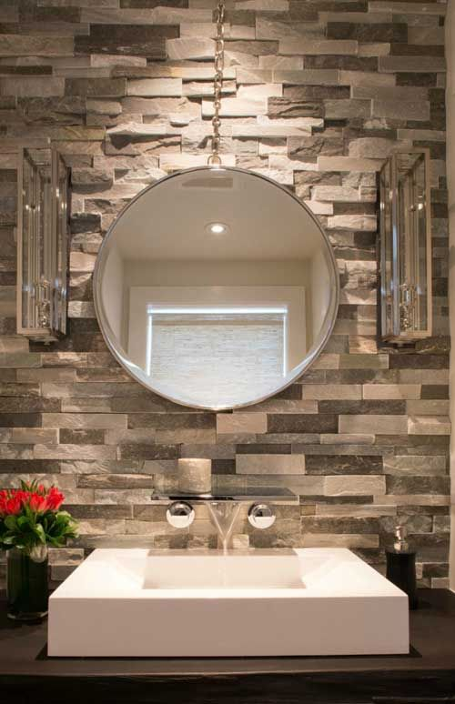 Powder Room Ideas The Ultimate Guide To Your Dream Bathroom Modern Powder Rooms Powder Room Remodel Powder Room Design