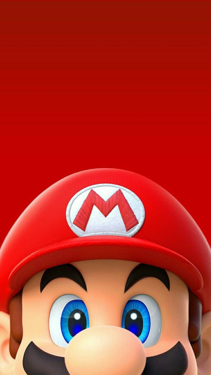 Mario Wallpapers For Iphone