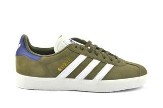 adidas gazelle groen