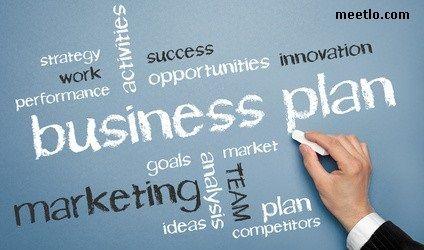 Pasos para elaborar tu plan de negocios