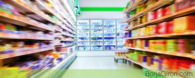 Donde Hacer La Compra Del Supermercado Online Mas Barato Http