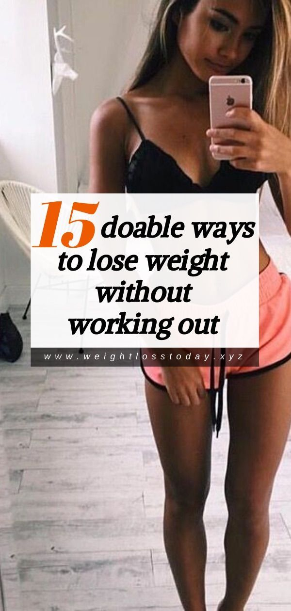15 ways to lose weight without working out | weight lose tips | lose weight program | tricks to lose...