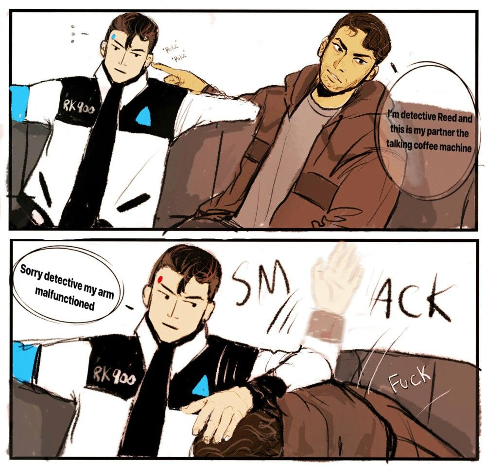 Pin On Detroit Become Human