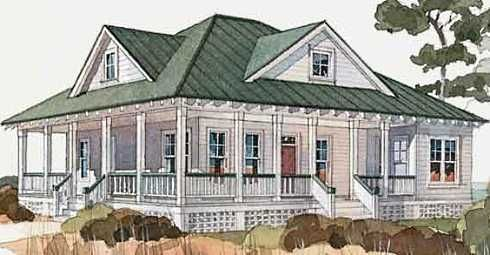 compact designs for contemporary lifestyles - Farmhouse Plans With Wrap Around Porch