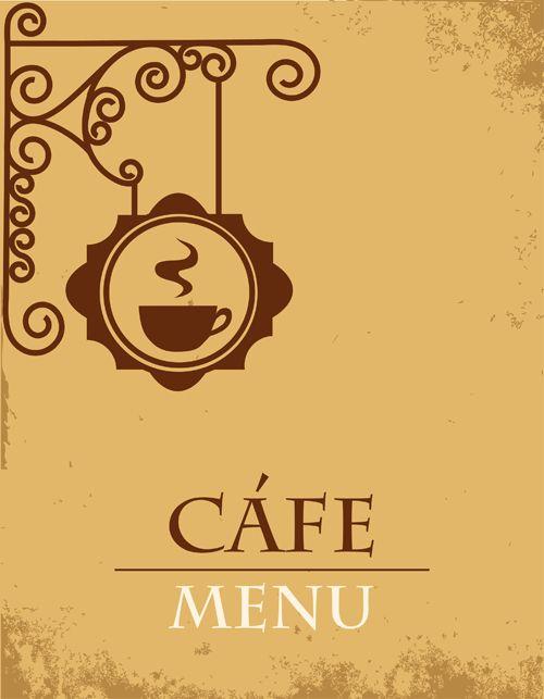 Corner Pin Cafe Menu