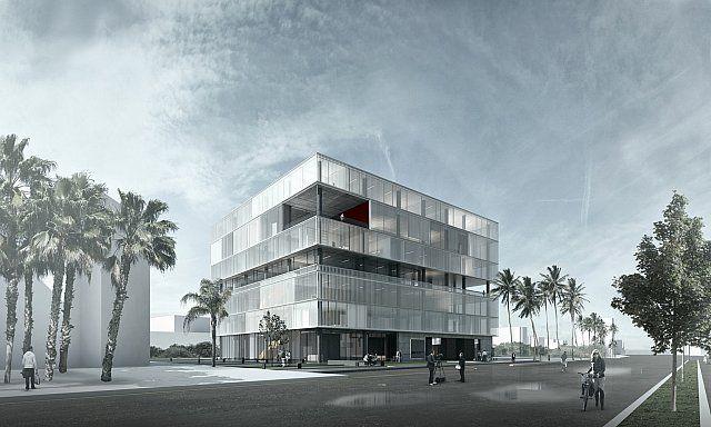 1 Mansiyon Adana Ticaret Odasi Hizmet Binasi Ulusal Mimari Proje Yarismasi Arkitera Mimari Bina Camiler
