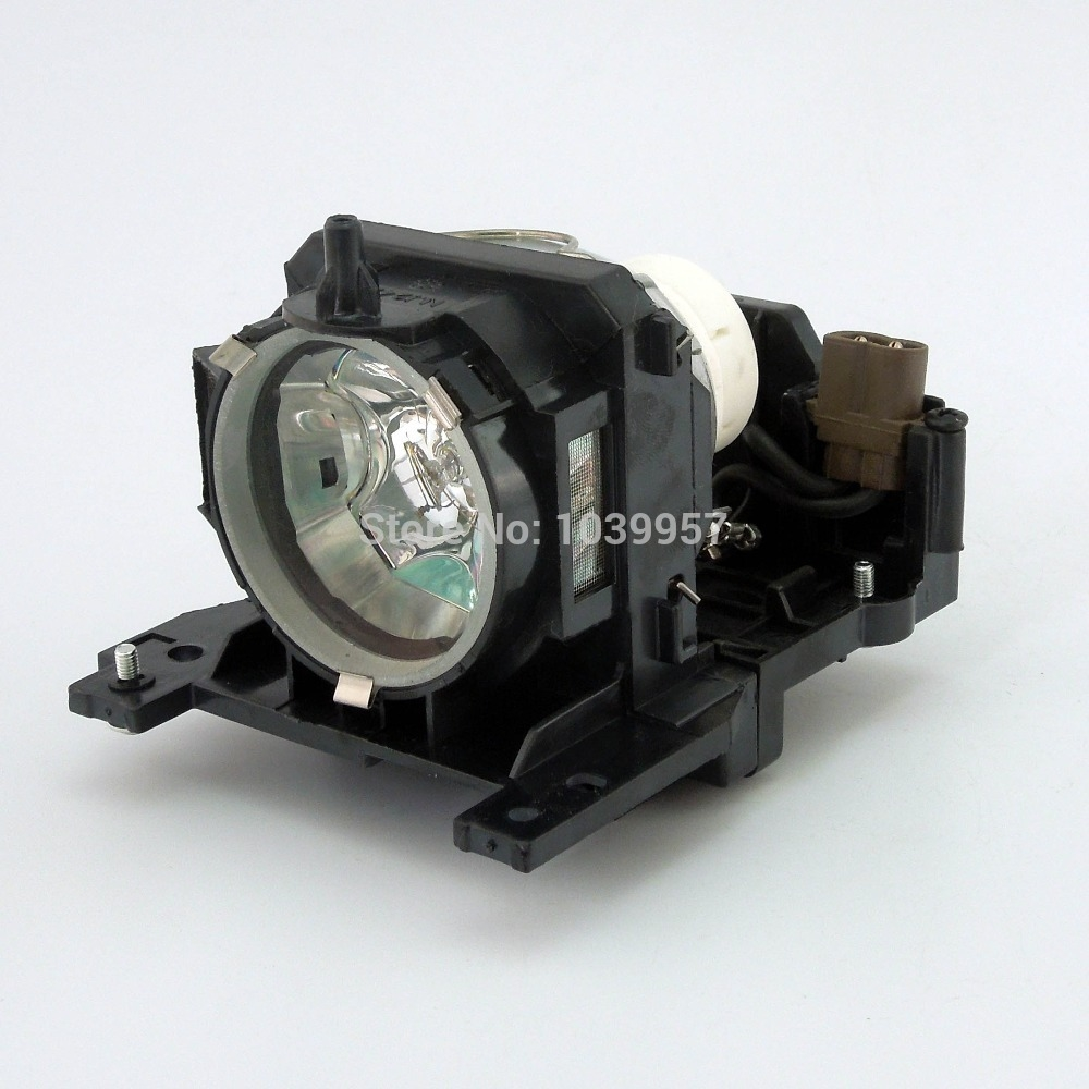 high quality replacement lamp Hitachi CP-X300 projector lamp replacement bulb with housing