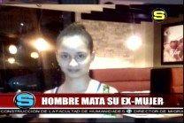 En Navarrete Un Hombre Mata A Su Ex Pareja Porque Ella No Queria Volver Con El #Video