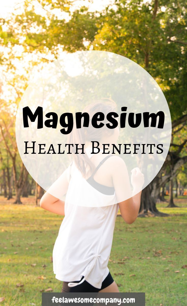 Magnesium health benefits which you are not of! #magnesium #health #benefits #better #life