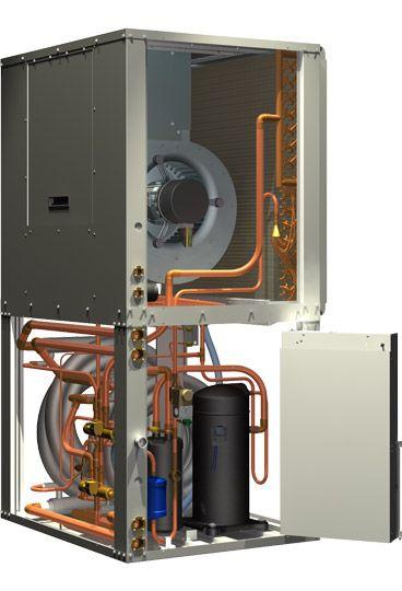 Heat Transfer Geothermal Heat Pumps Geothermal Heating Geothermal Heating Cooling