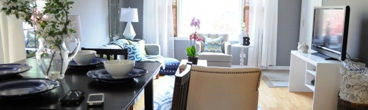 How Can You Transform Your Living Room From A Dull Cluttered Place Into Vibrant