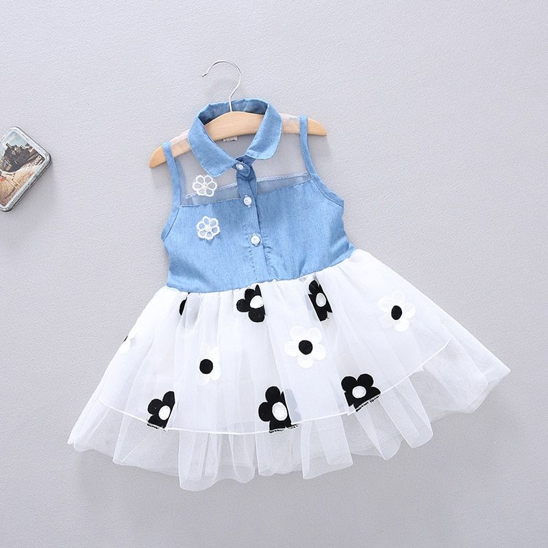 for 1-5Years,SO-buts Toddler Infant Baby Girls Lovely Lemon Print Sleeveless Strap Princess Dresses Outfits