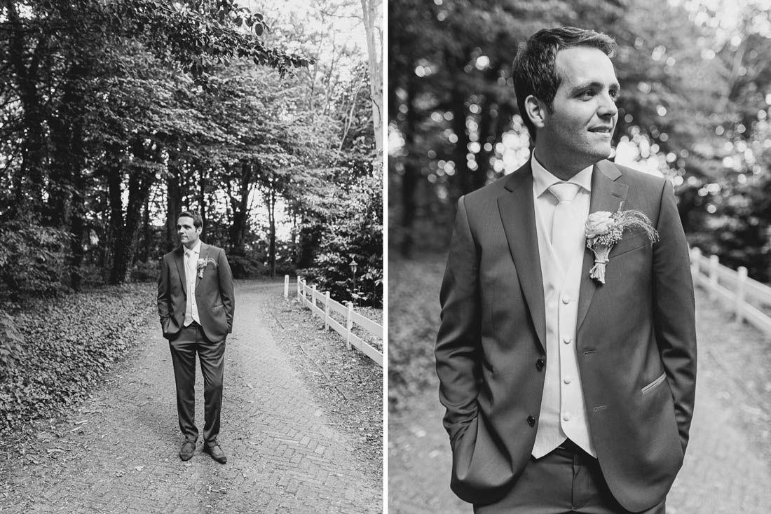 Bruidsfotografie Ijsselmuiden Kampen Rijssen Tanneke
