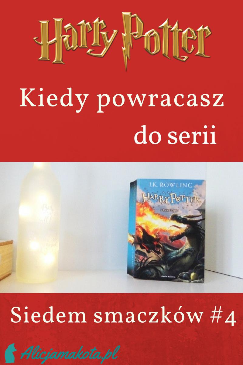 Fakty Ciekawostki O Harrym Potterze Czego Nie Wiedziales O Hp Book Cover Books Harry Potter