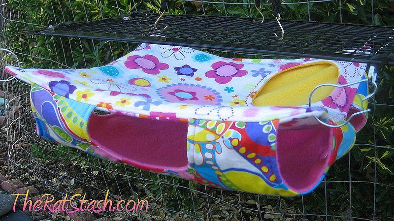 For antonella surprise fabric beastie hanging shot