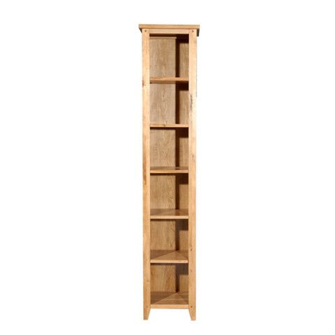 Halo Living Wentworth Tall Narrow Bookcase Annie Mo S 1