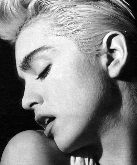 Madonna (Bruce Weber, 1986)